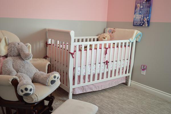 インテリア、子供部屋