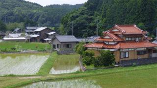 佐賀市の風景